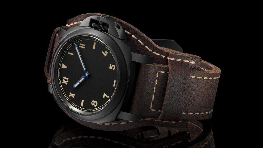 Replicas Panerai Luminor California 8 días DLC PAM00779